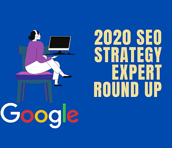 2020 SEO STRATEGY BRIEF